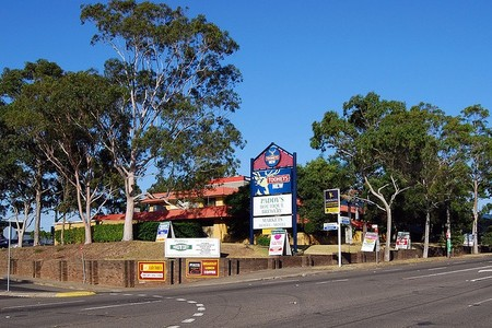 The Markets Motel - Geraldton Accommodation