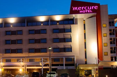 Mercure Sydney Liverpool - Geraldton Accommodation