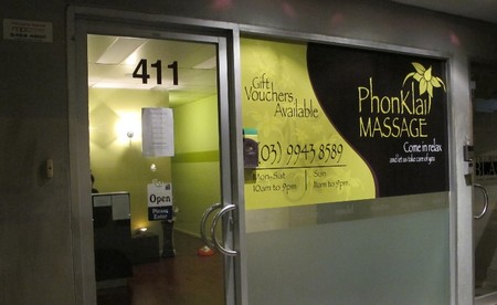 PhonKlai Massage - Geraldton Accommodation
