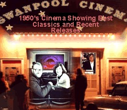 Swanpool Cinema - Geraldton Accommodation