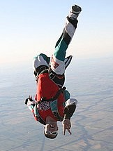 The Parachute School - Skydiving - Geraldton Accommodation