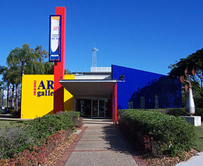 Logan Art Gallery - Geraldton Accommodation
