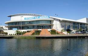 Sydney Ice Arena - Geraldton Accommodation