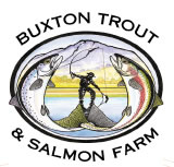 Buxton Trout and Salmon Farm - Geraldton Accommodation