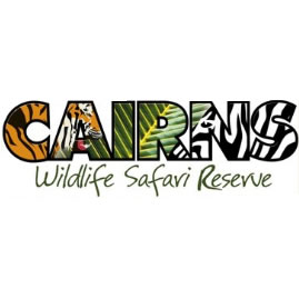 Cairns Wildlife Safari Reserve - Geraldton Accommodation
