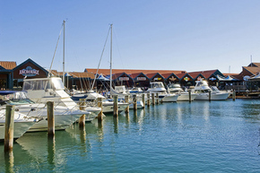 Hillarys Boat Harbour - Geraldton Accommodation