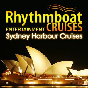 Rhythmboat  Cruise Sydney Harbour - Geraldton Accommodation