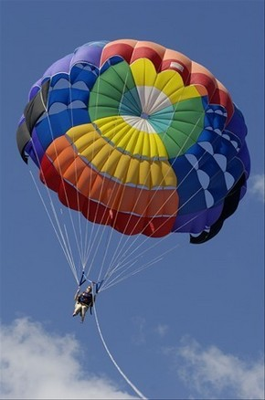 Parasail Australia - Geraldton Accommodation
