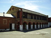 Adelaide Gaol - Geraldton Accommodation