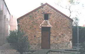 Old Stuart Town Gaol - Geraldton Accommodation