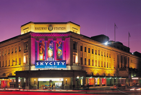 Skycity Casino Darwin - Geraldton Accommodation