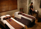 Hidden Valley Eco Spa Lodges & Day Spas
