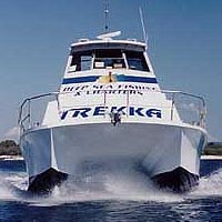 Sunshine Coast Fishing Charters - Geraldton Accommodation