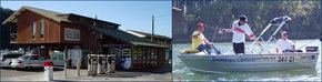 Brooklyn Central Boat Hire  General Store - Geraldton Accommodation