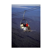 Scenic Chairlift Ride - Geraldton Accommodation