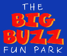 The Big Buzz Fun Park - Geraldton Accommodation