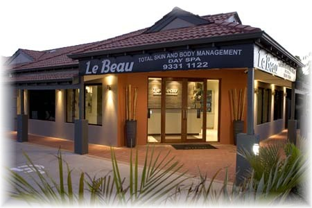 Le Beau Day Spa - Geraldton Accommodation