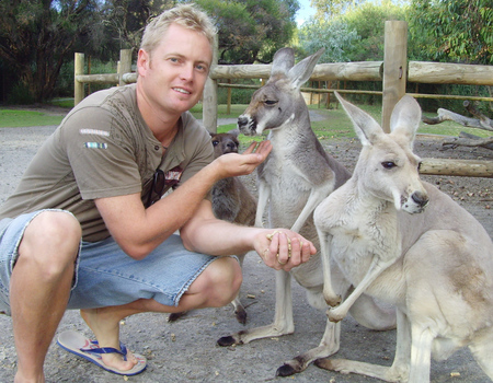 Caversham Wildlife Park - Geraldton Accommodation