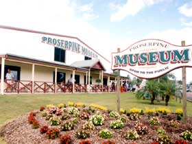 Proserpine Historical Museum - Geraldton Accommodation