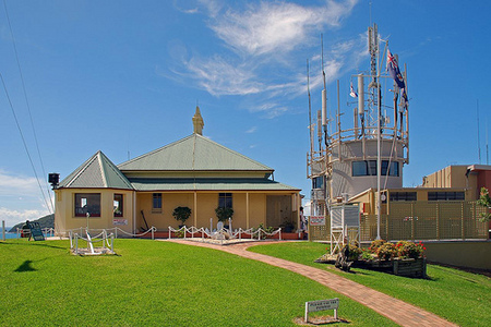 Nelson Head Heritage Lighthouse and Reserve - Geraldton Accommodation