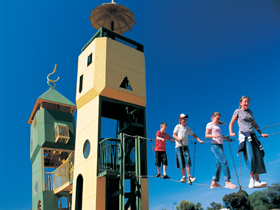 Monash Adventure Park - Geraldton Accommodation