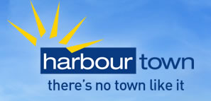 Harbour Town Adelaide - Geraldton Accommodation