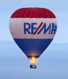 Balloon Flights Over Melbourne - Geraldton Accommodation