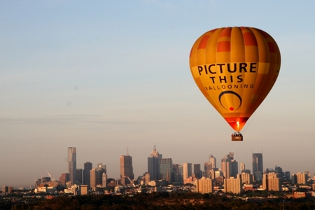 Picture This Ballooning - Geraldton Accommodation