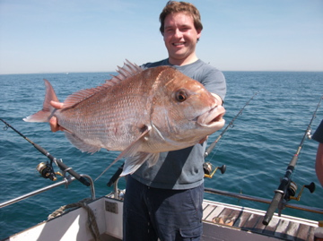 Melbourne Fishing Charters - Geraldton Accommodation
