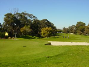 Spring Park Golf - Geraldton Accommodation