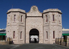 Fremantle Prison - Geraldton Accommodation