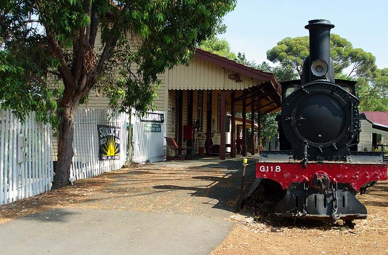 Kalamunda History Village - Geraldton Accommodation