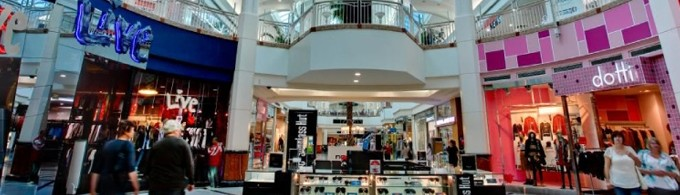 Galleria Shopping Centre - Geraldton Accommodation