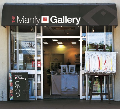 The Manly Gallery - Geraldton Accommodation