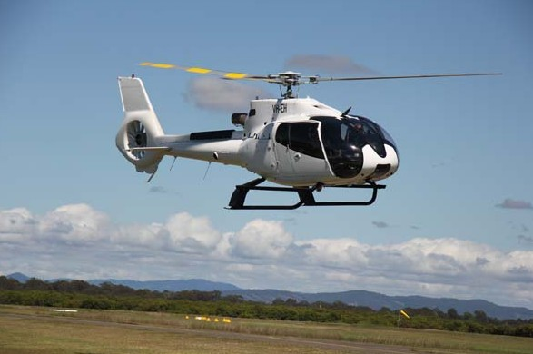Executive Helicopters - Geraldton Accommodation