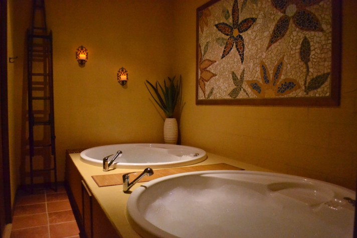 Maya Spa - Geraldton Accommodation