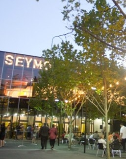 Seymour Centre