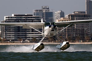 Melbourne Seaplanes - Geraldton Accommodation