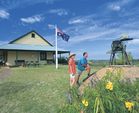 Lighthouse Keeper's Cottage Museum - Geraldton Accommodation
