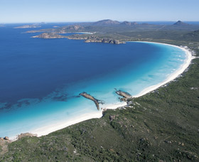 Lucky Bay - Geraldton Accommodation
