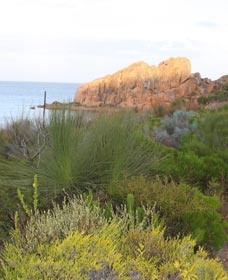 Meelup Trail - Geraldton Accommodation