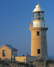 Vlamingh Head Lighthouse - Geraldton Accommodation