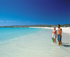 Turquoise Bay - Geraldton Accommodation