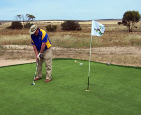 Nullarbor Links World's Longest Golf Course Australia - Geraldton Accommodation