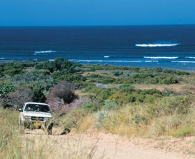 Coronation Beach - Geraldton Accommodation