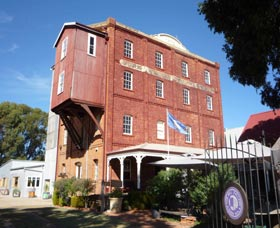 The York Mill - Geraldton Accommodation