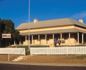 Irwin District Museum - Geraldton Accommodation