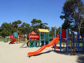 Victoria Square Kadina - Geraldton Accommodation