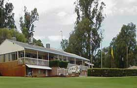 Capel Golf Club - Geraldton Accommodation
