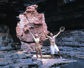 Karijini National Park - Geraldton Accommodation